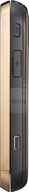 Samsung Giorgio Armani B7620