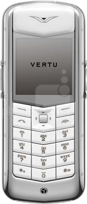 Vertu Constellation