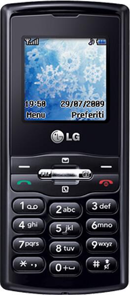 LG GB115