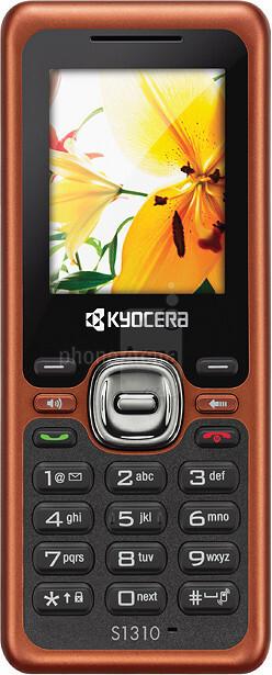 Kyocera Domino S1310