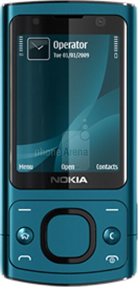 Nokia 6700 slide US