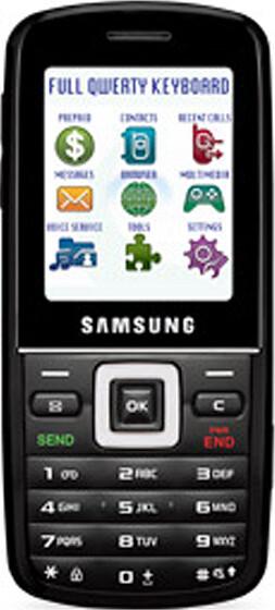 Samsung SGH-T401G