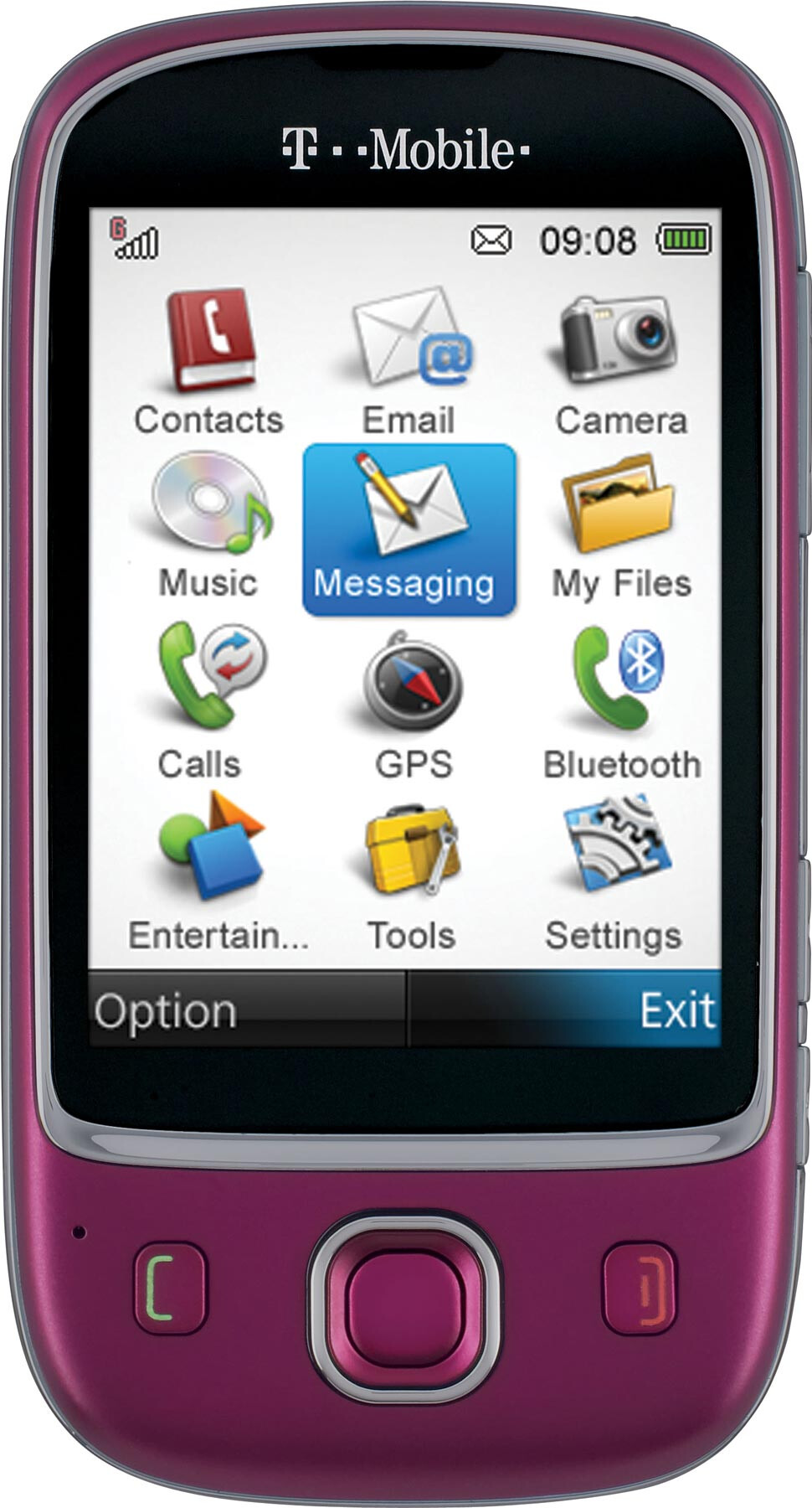 T-Mobile Tap