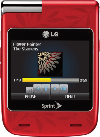 LG Lotus Elite