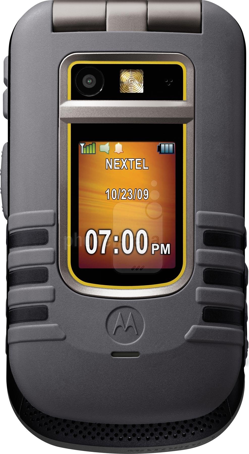Motorola Brute i680