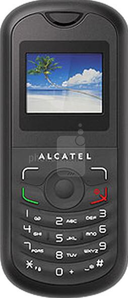 Alcatel OT-203A
