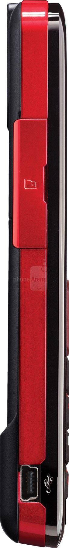 Motorola Q9m
