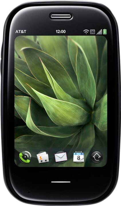 Palm Pre Plus GSM