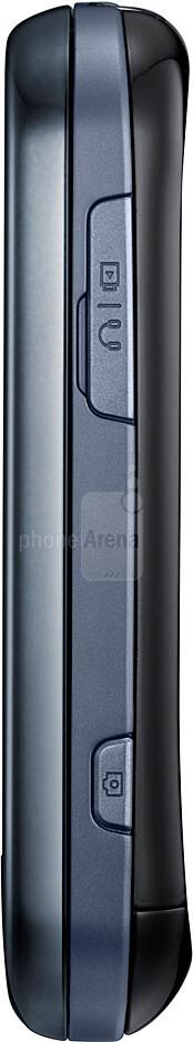 Samsung Corby Plus B3410R