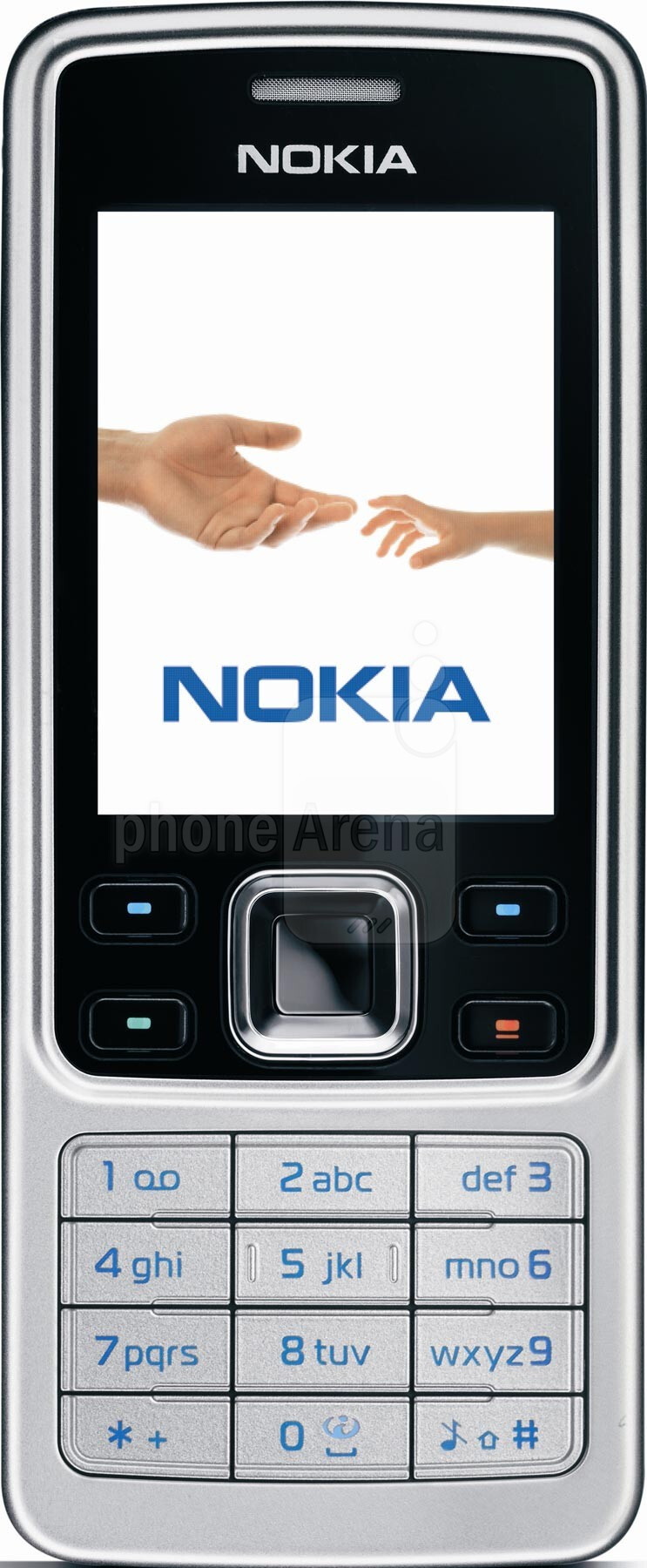 Nokia 6303 mobile phone: review, comparison with competitors and reviews 90