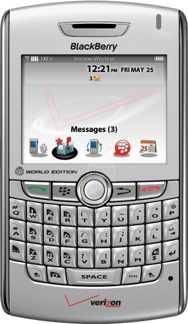 BlackBerry 8830