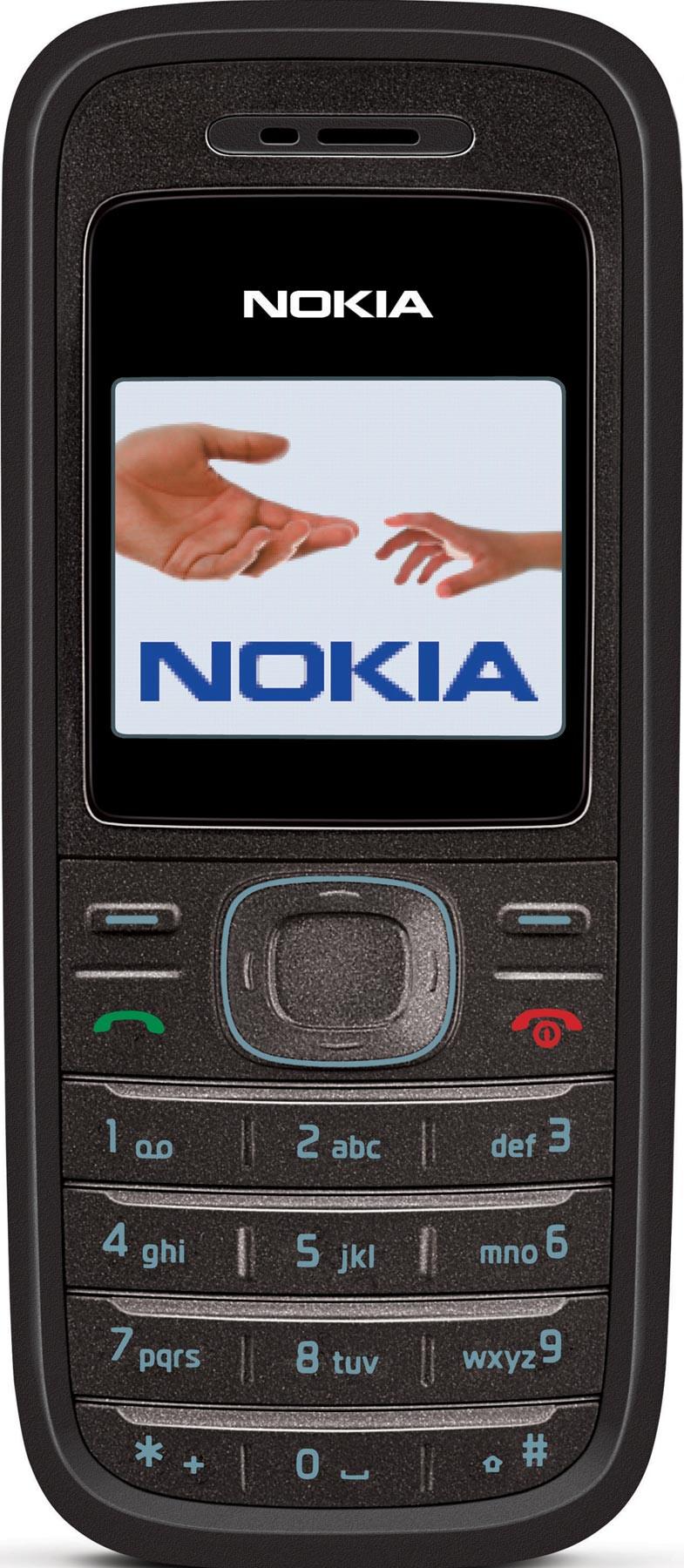 Nokia 1208 Nokia 1208