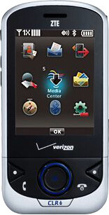 Verizon Wireless Salute