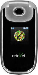 Cricket CAPTR II