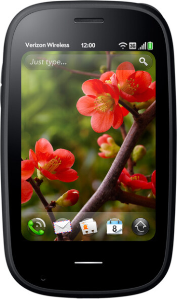Palm Pre 2 GSM
