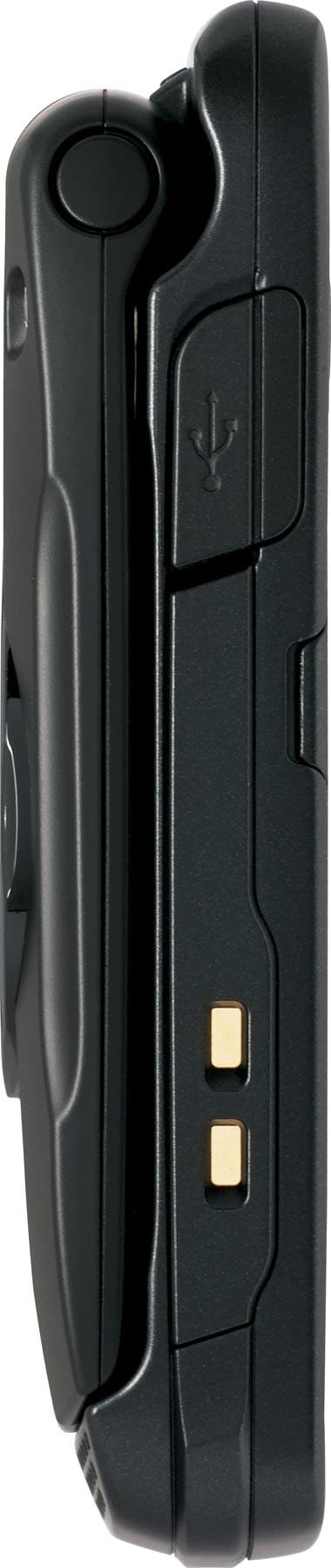 Verizon Wireless Casio G'zOne Ravine