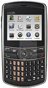 Cricket TXTM8 3G