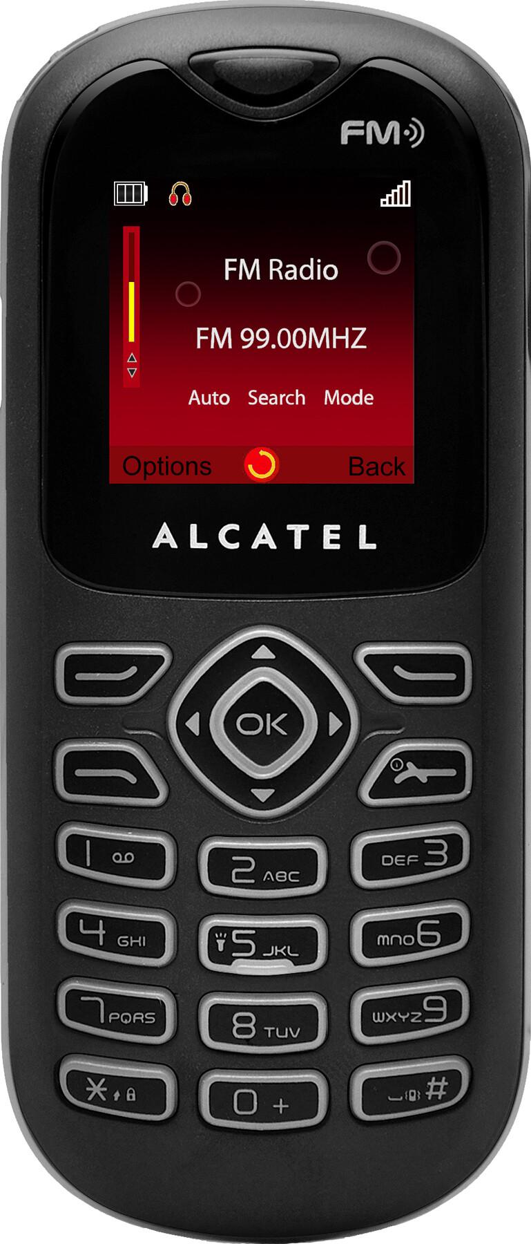 Alcatel OT-208A