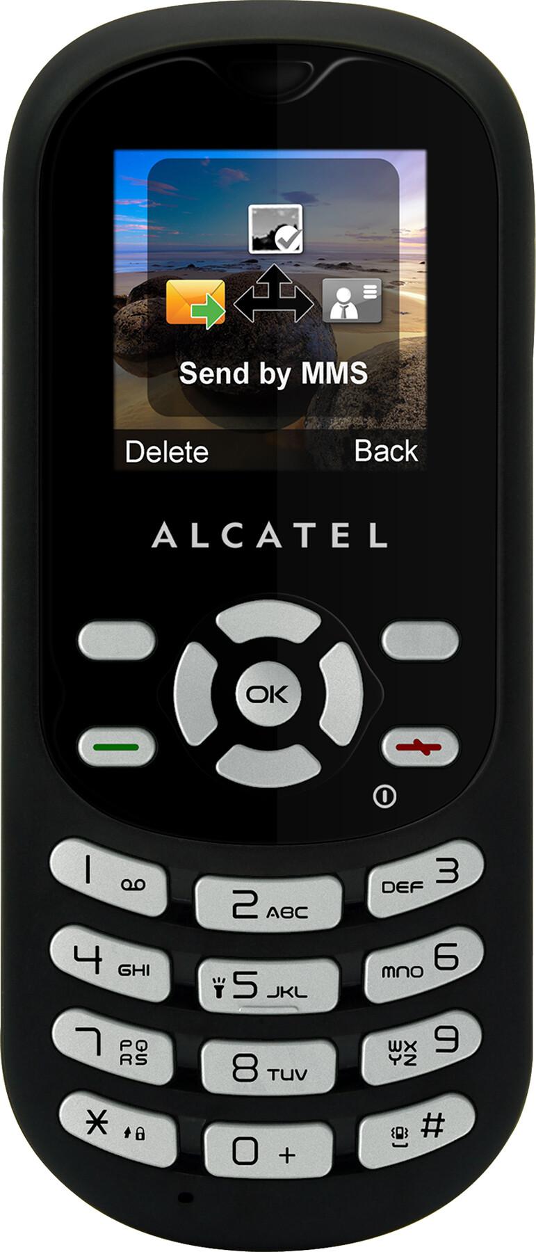 Alcatel OT-300