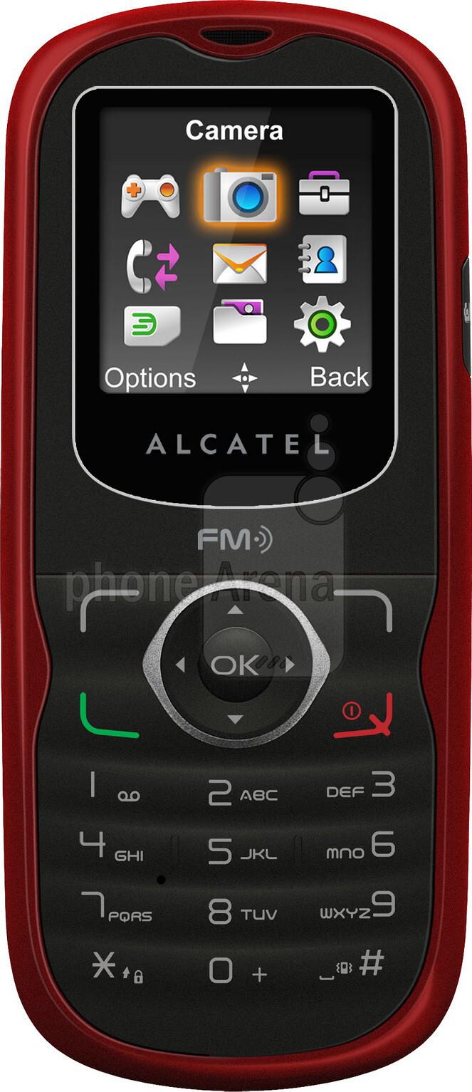 Alcatel OT-305A