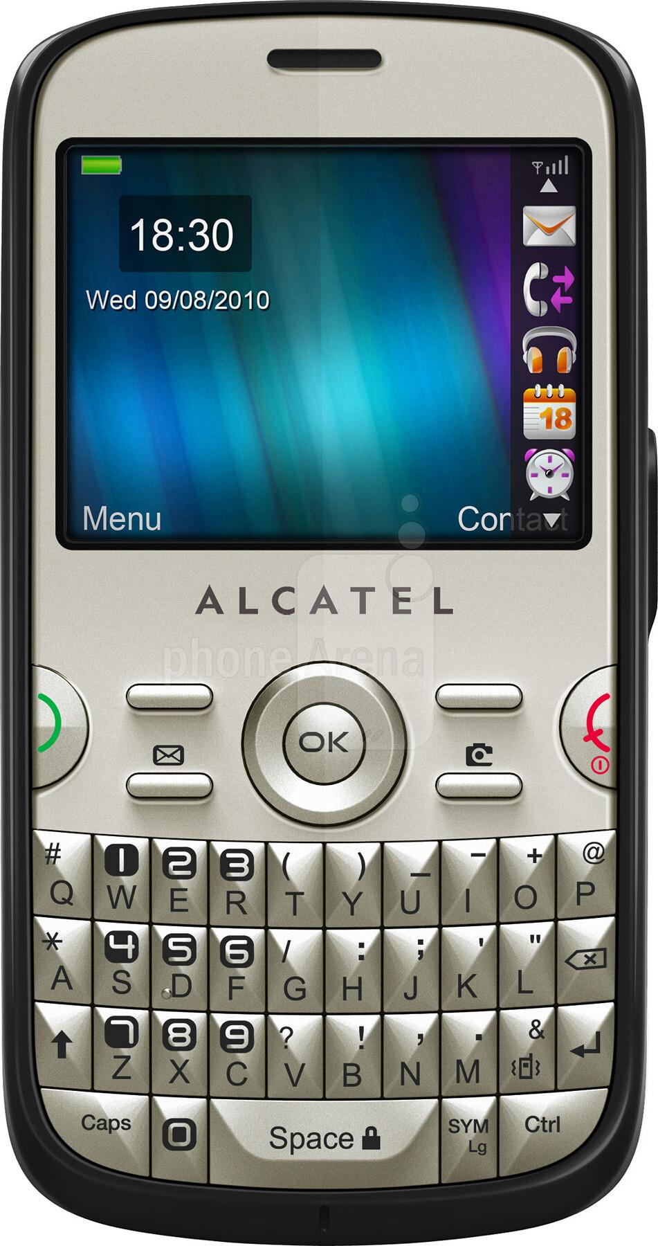 Alcatel OT-799A