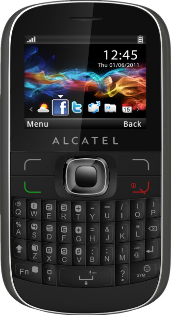 Alcatel OT-585D