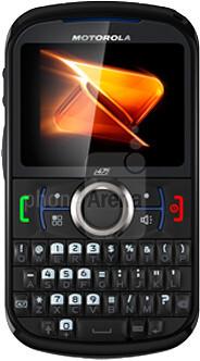 Motorola Clutch + i475