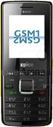 Spice Mobile M-5100