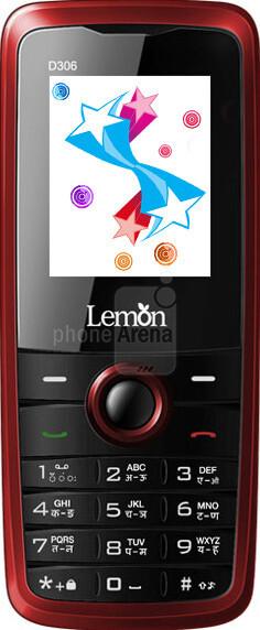 Lemon Mobiles Duo 306