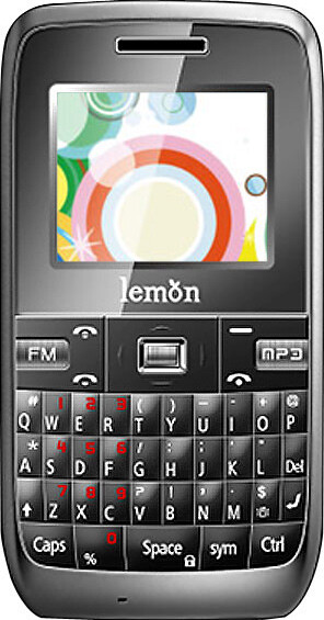 Lemon Mobiles iQ 303