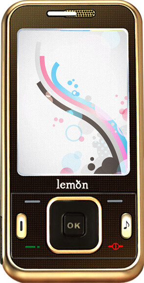 Lemon Mobiles Duo 818