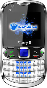 ICEMOBILE Flurry II