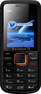 icemobile rainbow ii size real life visualization and comparison rh phonearena com