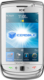 ICEMOBILE Twilight Touch