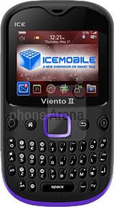ICEMOBILE Viento II