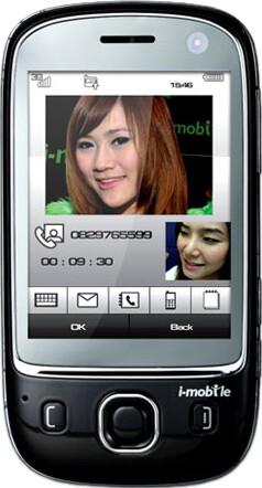i-mobile 3G 6530