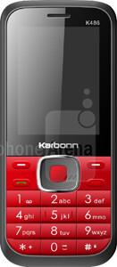 Karbonn K 486