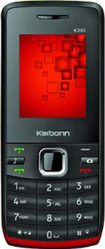 Karbonn K 390