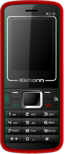 Karbonn K 210