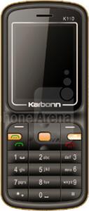 Karbonn K 110