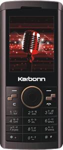 Karbonn K 550