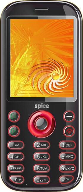 Spice Mobile Samba