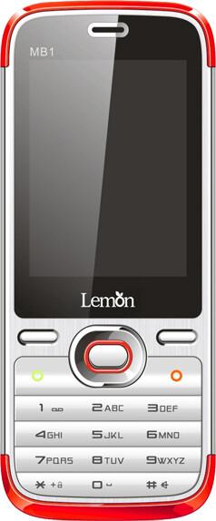 Lemon Mobiles MB1