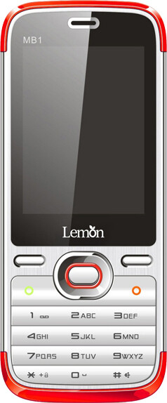 Lemon Mobiles MB1
