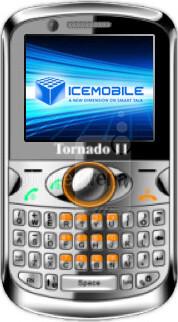 ICEMOBILE Tornado II
