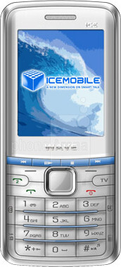 ICEMOBILE Wave