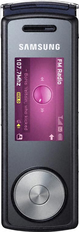 Samsung SGH-F210