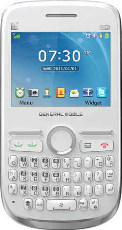 General Mobile Q4