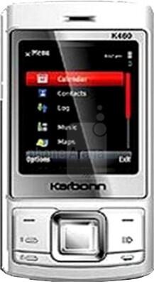 Karbonn K 460