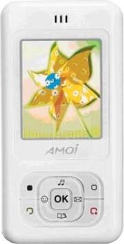 Amoi M3